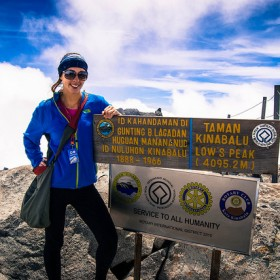 climbing mount rinjani without guide