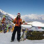 thurong la pass nepal
