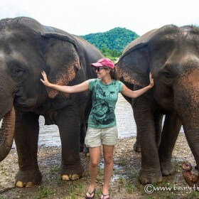 So You Want to Be A Travel Blogger?
