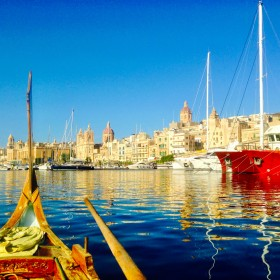 malta harbor cruise