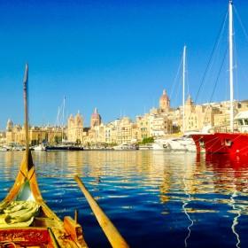 malta harbor cruise
