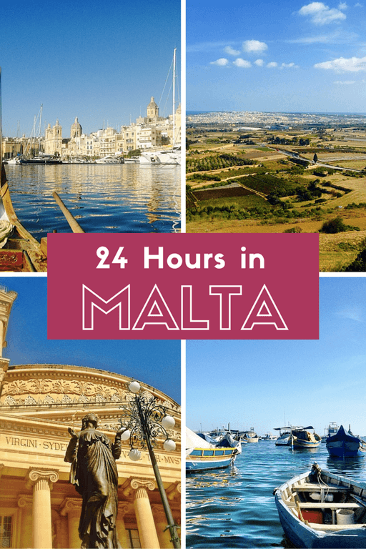 Are you visiting Malta and wondering how to spend your time? This surprisingly cheap, beautiful, and vibrant island has lots of easy options! Read more at https://www.bemytravelmuse.com/things-to-do-in-malta/