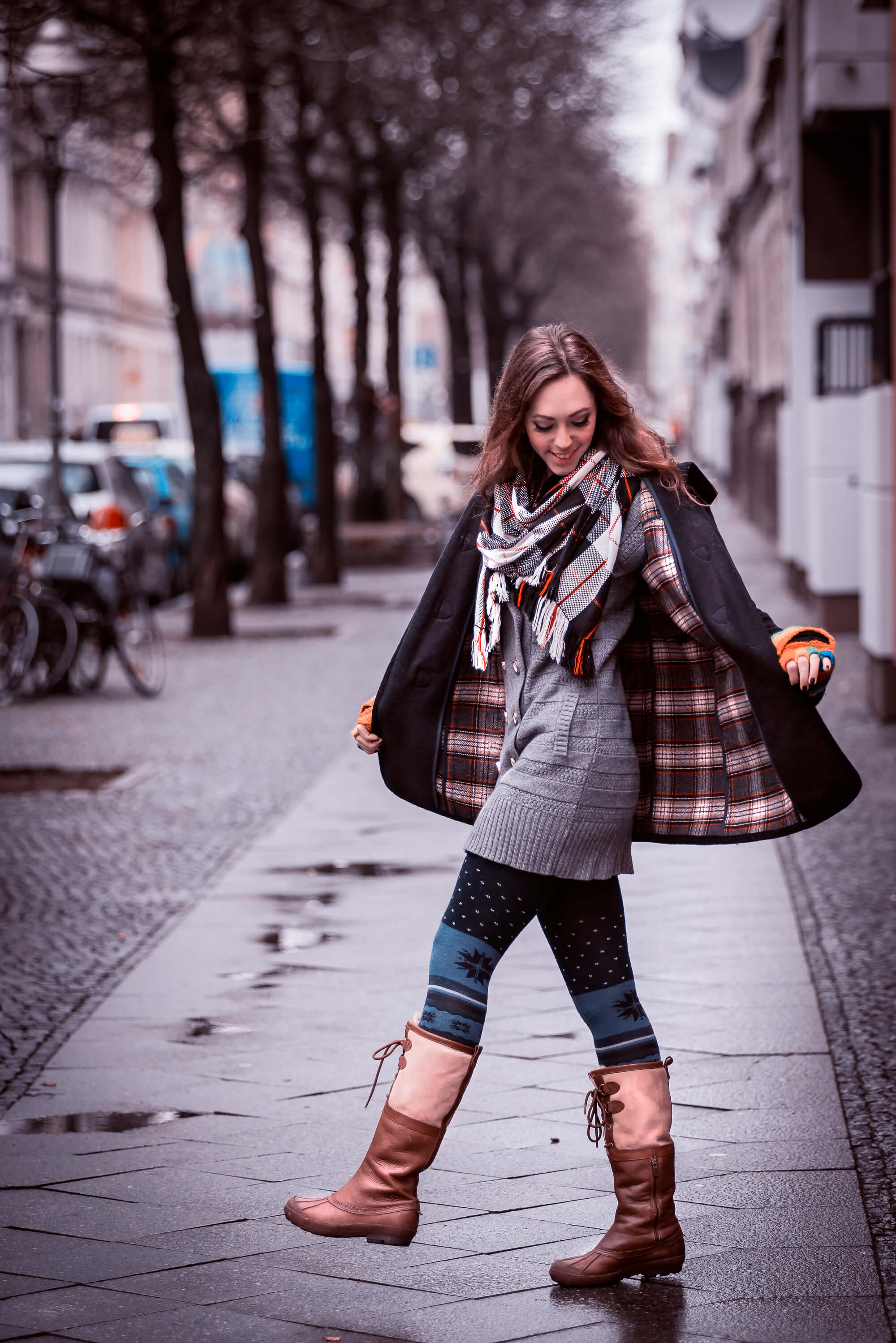 What to Pack for Traveling in Europe in the Winter