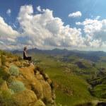 golden gate park south africa