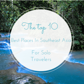 The 17 best places in europe for solo travelers for Best places to visit in the southeast