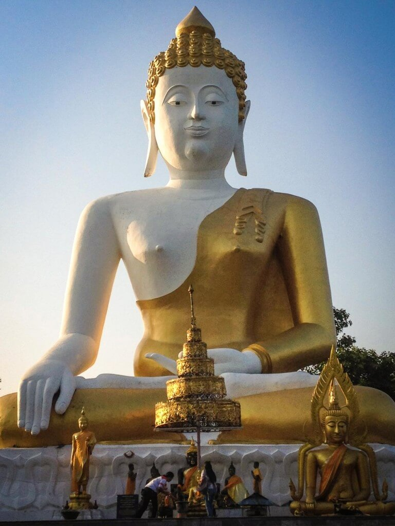 top temples in chiang mai