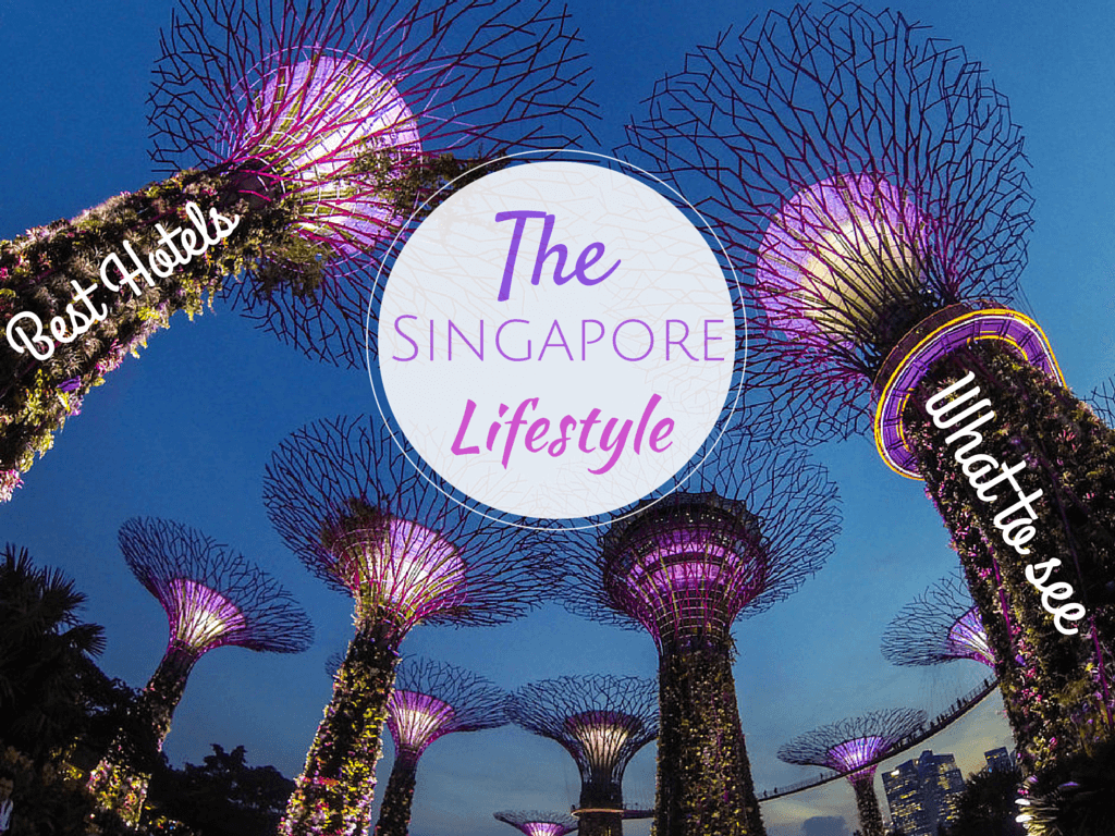 Singapore hotel guide