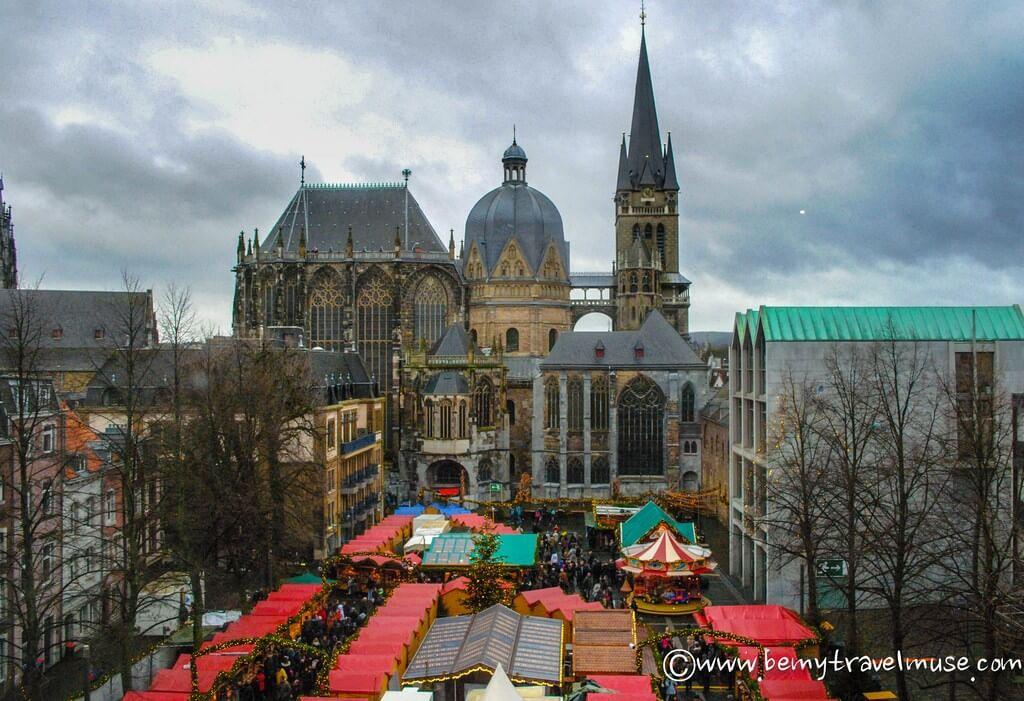 best german christmas markets