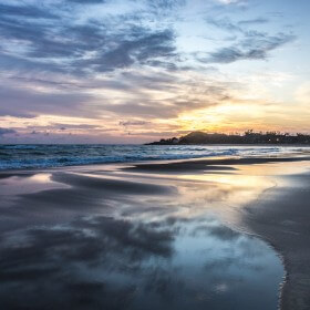 Tofo, Mozambique: Paradise You Never Knew Existed