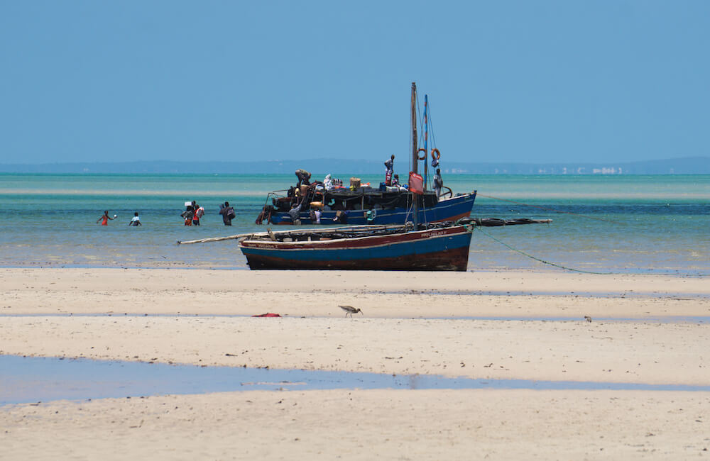 mozambique travel blog