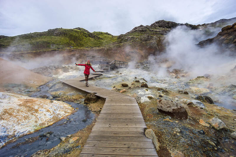 what does cost travel iceland