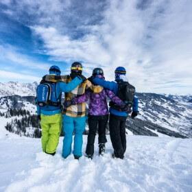 Skicircus: Austria's Most Laid-Back Ski Resort