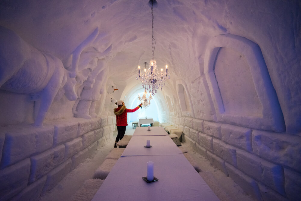 13 awesome things to do in lapland at snowman world solutioingenieria Gallery