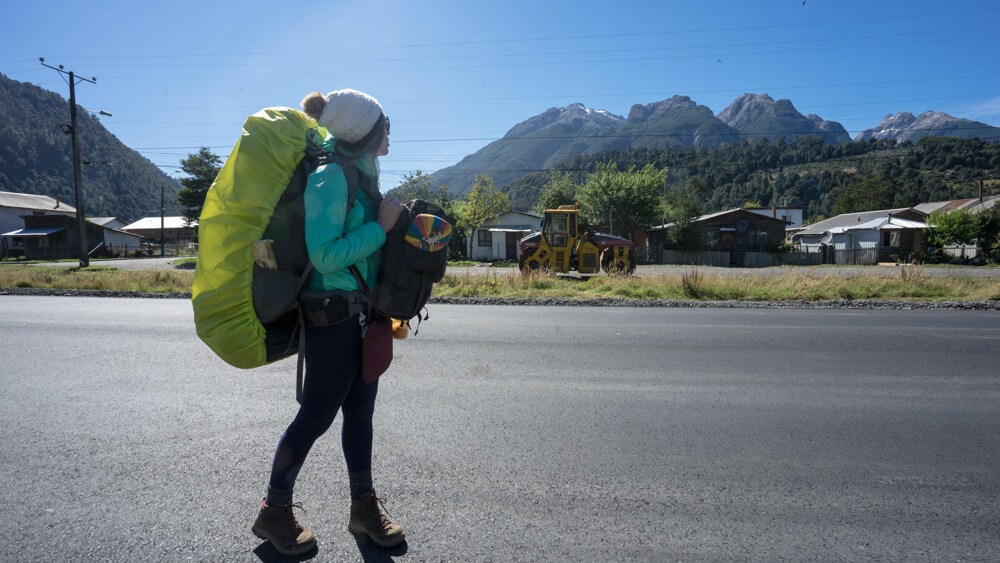 Patagonia trip cost