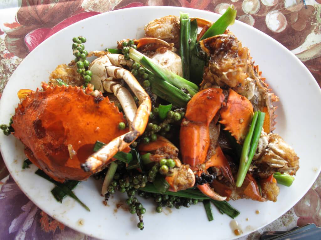 Good Crab Restaurant