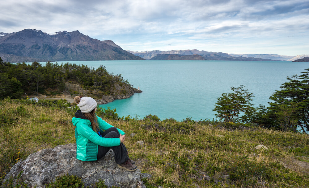 How to Walk from Villa O'Higgins to El Chaltén
