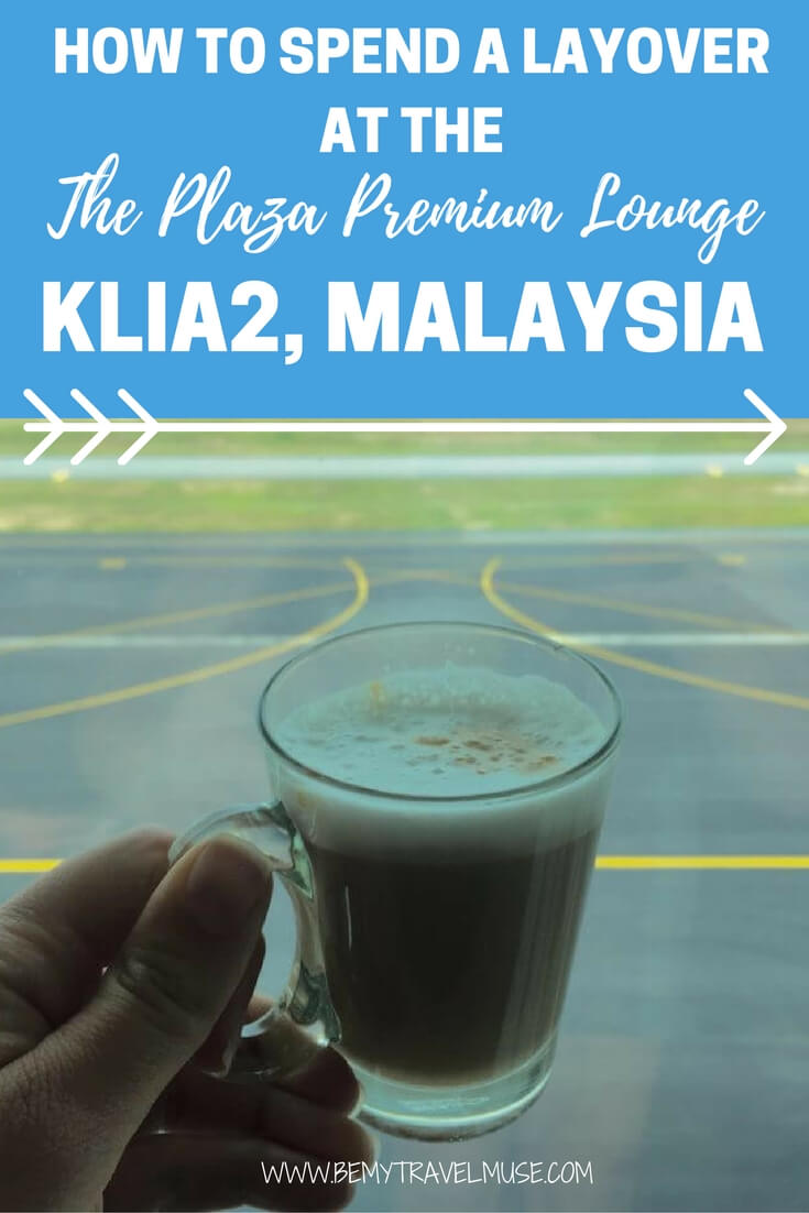 I found treasure! The next time you find yourself having a layover at KLIA2, Malaysia, do this! Be My Travel Muse | travel tips