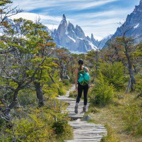 patagonia trekking tips