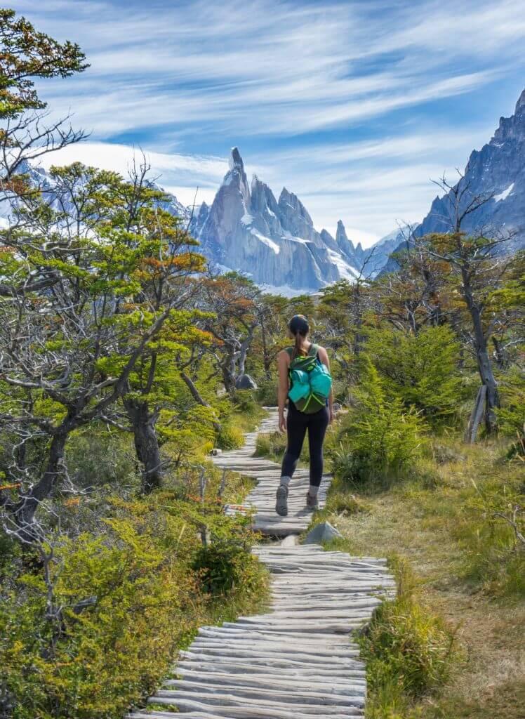 El Chaltén hiking guide