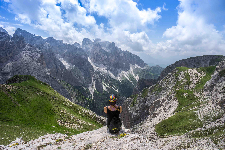 2016 Camper Van >> A Camper Van Adventure in South Tyrol, Italy