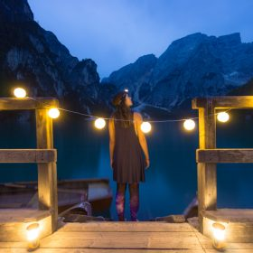 How to Take Ethereal Low-Light Pictures