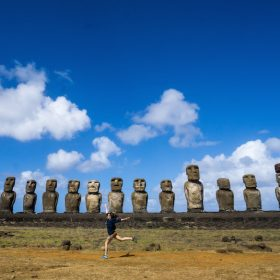 travel in easter island