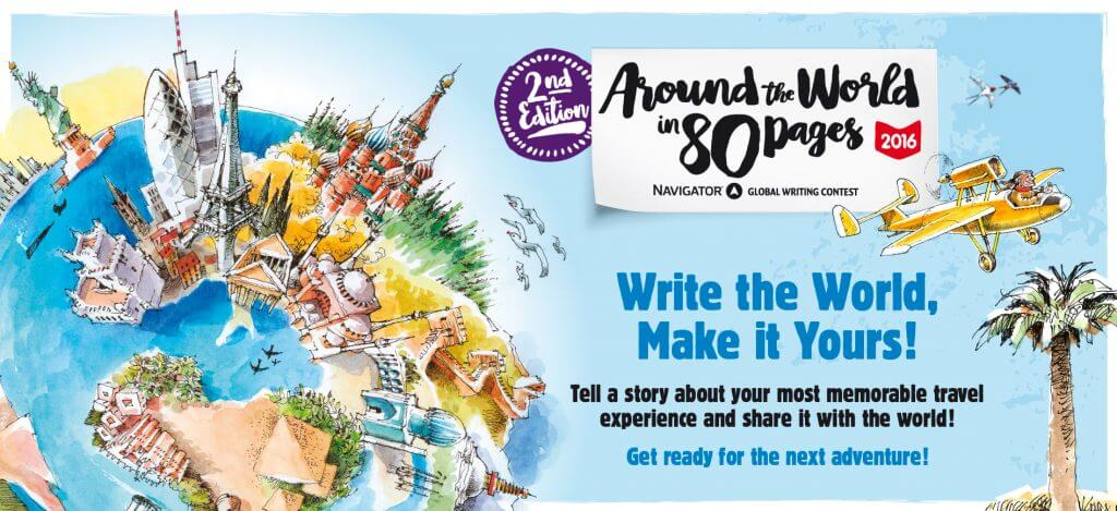 write an essay and win a trip Write an essay, win a restaurant in woods bay by june 15 they'll turn over the best 50 or so essays to a panel wind make for hazardous travel.