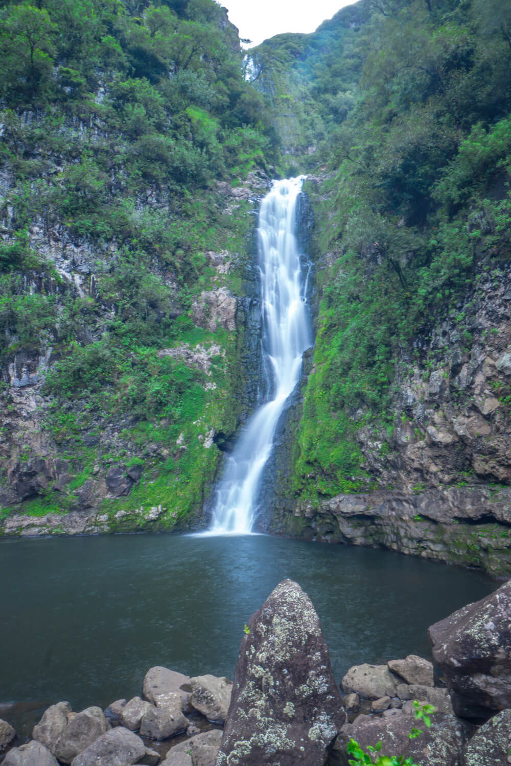 Car Rental With Car Seat >> Went searching For Authentic Hawaii, and Found it in Molokai