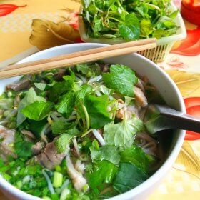 A Vietnamese Food Guide from North to South