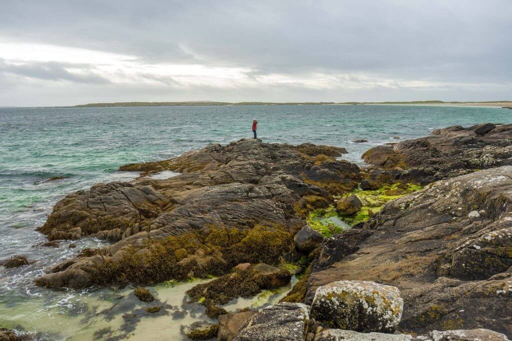 wild atlantic way galway to donegal