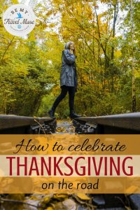 Celebrating holidays away from family and friends can be tough, but with this guide to celebrating Thanksgiving abroad, you can banish your homesickness.