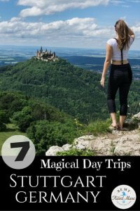 From magical castles to gorgeous hikes through the Black Forest, here are 7 day trips from Stuttgart, Germany, to take this year!