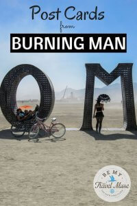 It isn't always easy to put a week as powerful as Burning Man into words. Here are post card pictures from Burning Man 2016.