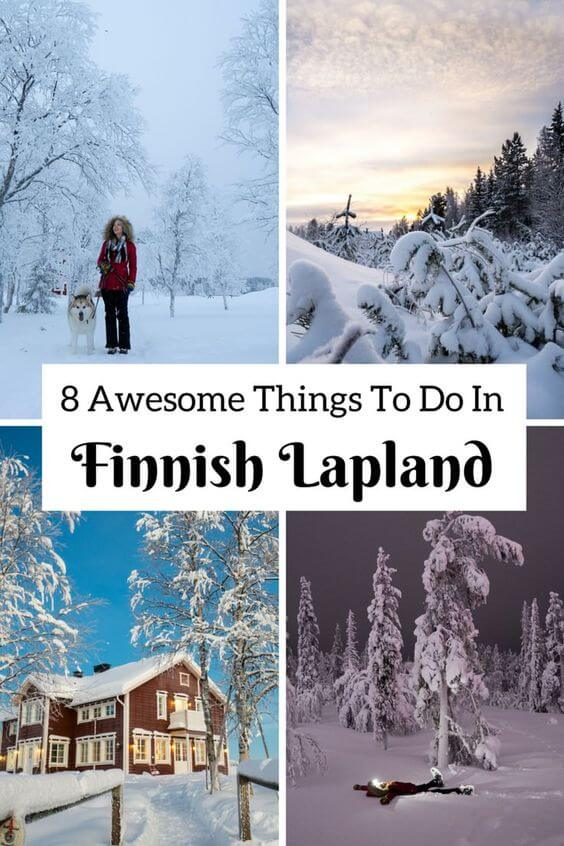 13 awesome things to do in lapland here are all of the awesome things to do in lapland from skiing to snow solutioingenieria Gallery