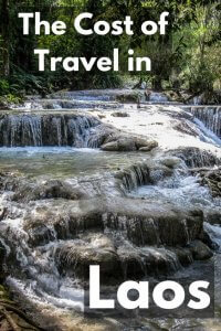 Are you worried about the cost of travel in Laos? Turns out, it can be a very cheap destination. Read on for specific tips and costs.