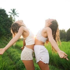 womens spiritual retreats