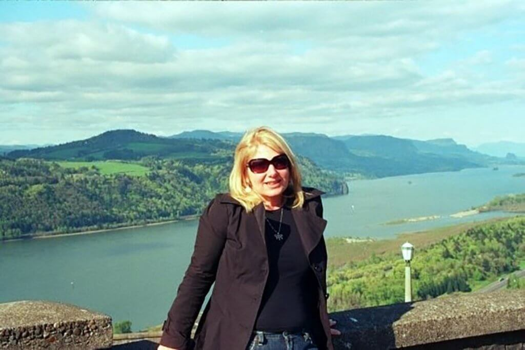 solo female travelers over 50