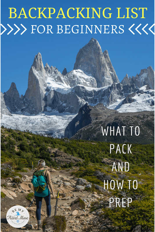 Backpacking Tips for Beginners: What to Pack and How to Prep