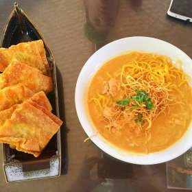 Khao Soi Thai Food Guide