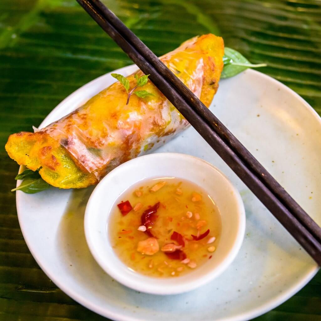 Banh Xeo Top Ten Meals in Southeast Asia