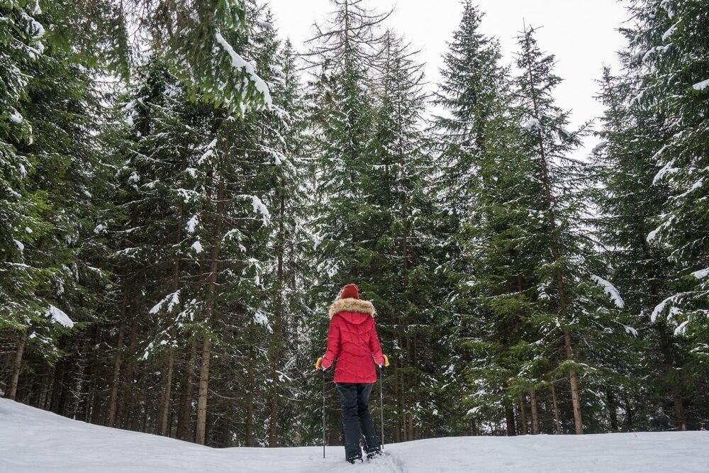 davos switzerland skiing