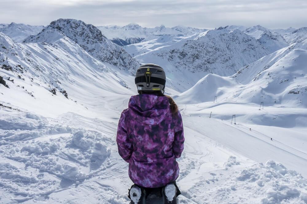 ski davos