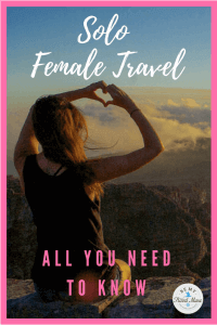 Absolutely everything you need to know about solo female travel from a girl who has been doing it for over 4 years. Travel the world with ease!