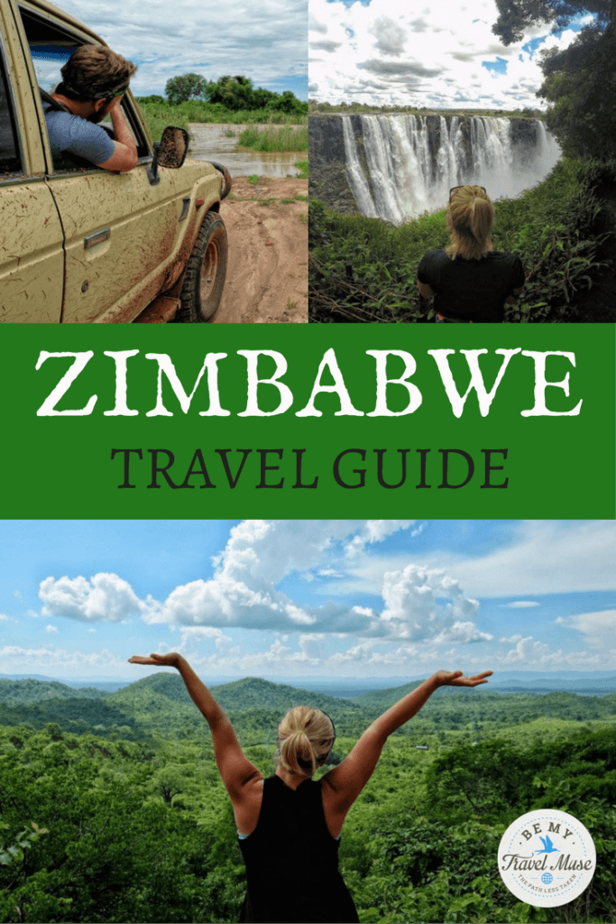 Is Zimbabwe safe? We were given a lot of mixed information about the country befoe we traveled there, but found it a country begging to be discovered again.