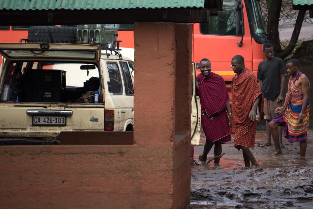 flash flood africa