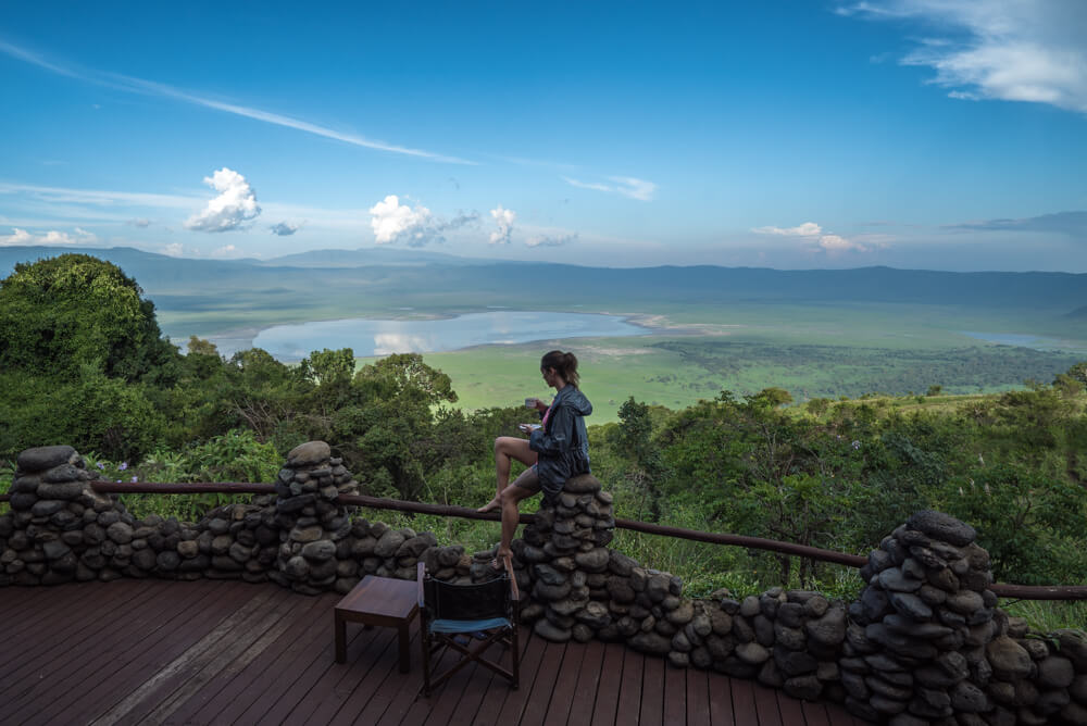 ngorongoro crater guide
