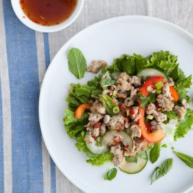 The Best Vegetarian Dishes in Southeast Asia