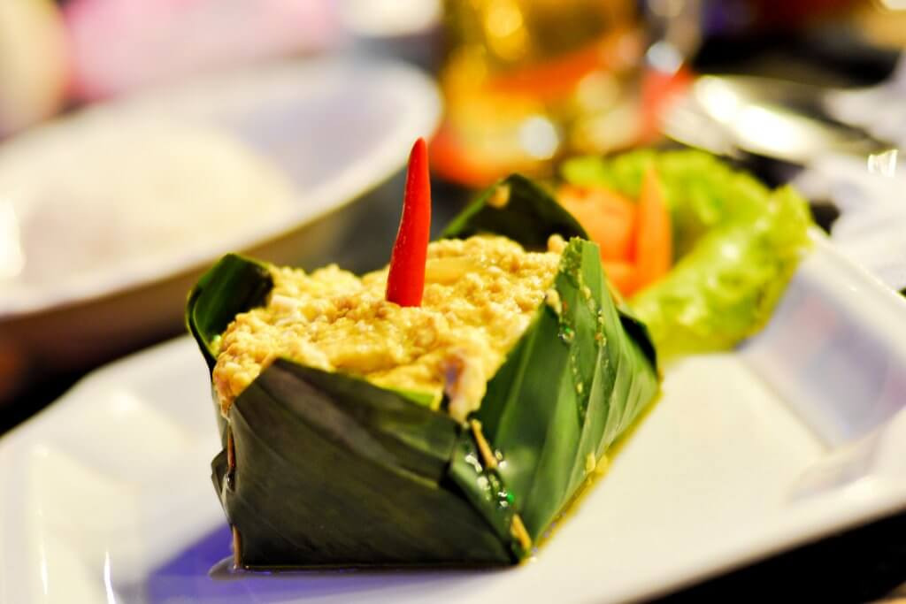 Best Vegetarian Dishes in Southeast Asia