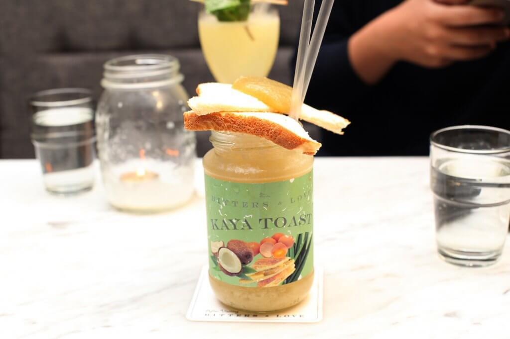 best singapore cocktail bars
