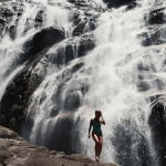 Chemerung Falls
